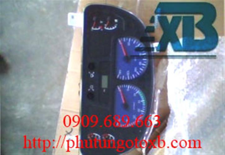 Đồng hồ táp lô Dongfeng 8t ĐH8T