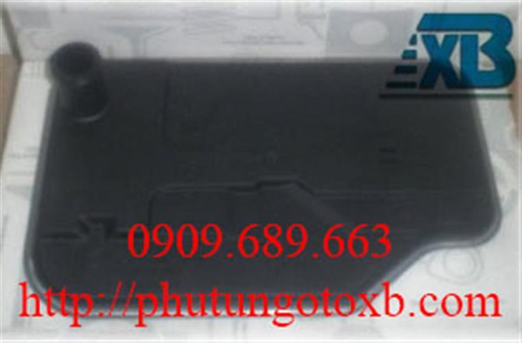 Lọc dầu hộp số W221,S350,S500,S600 Mercedes