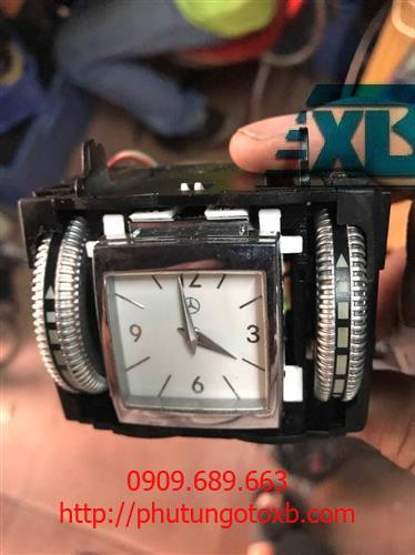Đồng hồ báo giờ Mer GL320/2007 bãi
