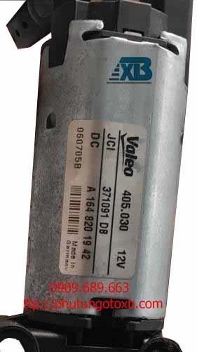 Moto chỉnh ghế sau GL320 2007 bãi