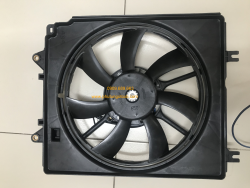 Quạt giải nhiệt turbo CRV 2018