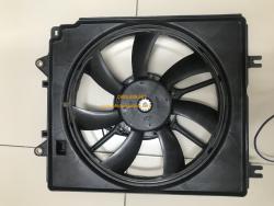 Quạt CRV 2018 giải nhiệt turbo RH