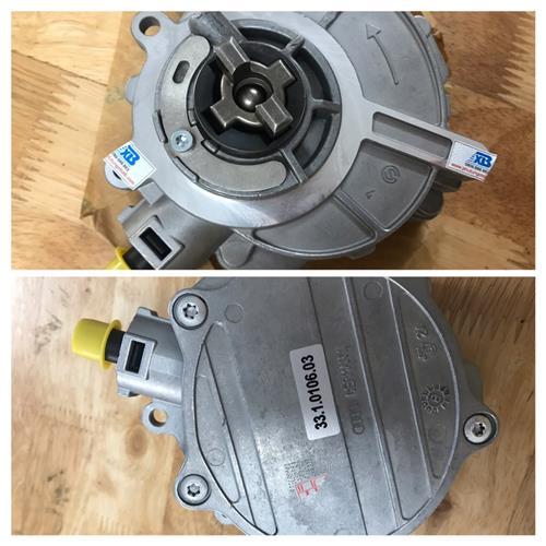 Bơm chân không Audi Q7 2011 CH