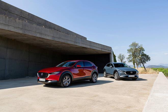Đánh giá nhanh Mazda CX-30 sắp có mặt tại Việt Nam