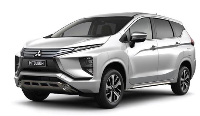 Giá lăn bánh Mitsubishi Xpander 2020 mới nhất